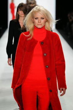 women fashion april 2015 | Riani presented its Autumn-Winter 2014-2015 selection of females ready ...