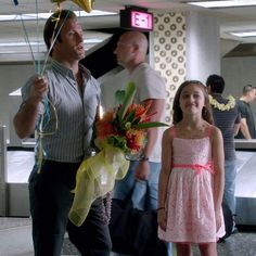 Danny & Grace | Hawaii Five-0
