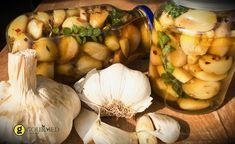 Onion, Dips, Garlic, Vegetables, Recipes, Food, Sauces, Onions, Essen
