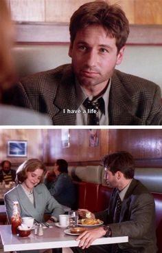 R u sure Mulder?