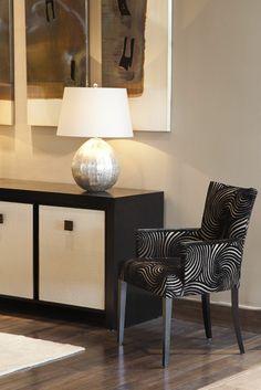 Adriana Hoyos Showroom #livingroom #contemporarydesign #chair #hoyos