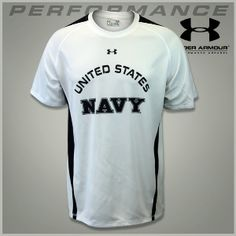 US Navy athletic shirt
