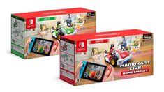 Mario Kart, Monopoly, Console, Nintendo, Games, Gaming, Plays, Consoles