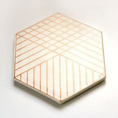 Xenia Taler's latest tile/trivet range