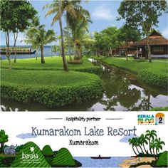 Lake Resort-Kumarakom
