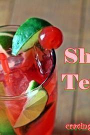 Beverage Recipes | Cravings of a Lunatic