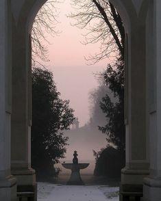 "andantegrazioso:  ""Italian winter | ksenia_ridolfi_weddings  """