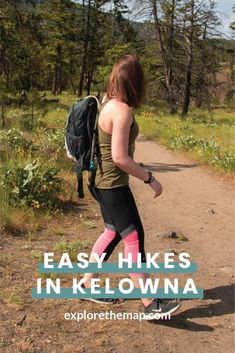 Looking for easy hikes in Kelowna? Check out these awesome hikes that are perfect for all skill levels. You'll love your next adventure! Turtle Pond, Canadian Travel, Beautiful Waterfalls, Best Hikes, Amazing Adventures, Hiking Trails, Pacific Northwest, British Columbia, Wonderful Time