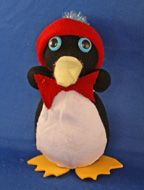 Sock Penguin Craft for Kids and a whole page of other penguin crafts!