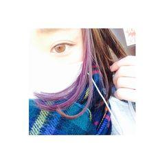 きにわ @kiniwa1126 インナーカラー入...Instagram photo   Websta (Webstagram)