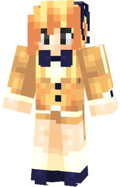minecraft fnaf girl skins gold freddie - Αναζήτηση Google