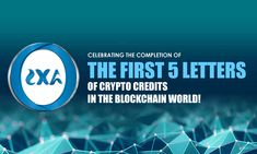 We have just completed the First 5 Letter of Crypto Credits requests in the World Learn More about Letter of CryptoCredit  https://www.OlxaCoin.com/services  OLXA Initial Coin Offering ICO is Live with special bonuses! Participate today at https://www.OlxaCoin.com/shop