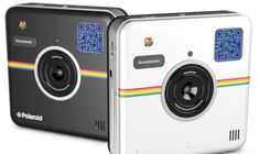 New Polaroid Camera Brings Instagram Photos To Life In A Flash | Fast Company | Business + Innovation