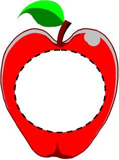 Very Hungry Caterpillar printables-Apple…