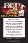Brick Oven PIzza - Fells Point