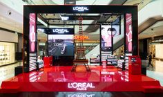 L'Oréal Paris generates 120 million social media interactions with Haitang Bay pop-up launch - The Moodie Davitt Report New Market, Fast Growing, Consumer Products, Loreal Paris, All Over The World, Pop Up, Product Launch, Social Media, Travel