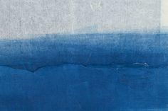 B-sides — cavinmorrisgallery: Yuko Kimura Little Wave III...