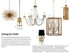 Going for Gold Going For Gold, West End, Oval Pendant, Lanterns, Chandelier, Ceiling Lights, Lighting, Interior, Blog