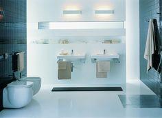 The Zen inspired Axis bathroom