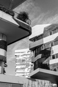 Residenze Hadid – Marco Iebba