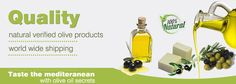 traditional cretan products of excellent quality at the best price.Worldwide delivery
