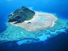 No. 1 in the  list . Fiji!