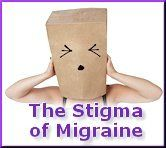 Migraine Incurs More Stigma than Epilepsy: Study - Migraine. A new study has shown that Migraine incurs more stigma than epilepsy and has important public health implications that should be addressed.