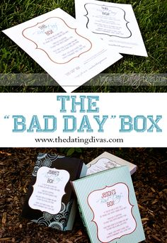 """""""Bad Day"""""""