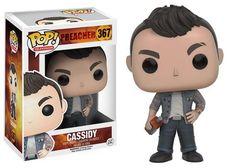 Pop! Television: Preacher - Cassidy