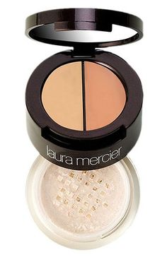 Laura Mercier's Undercover Pot is the best at concealing dark under eye circles and contains a brightner!