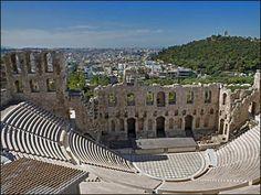 athens greece | The Alliterative Allomorph: Why I love Athens, Greece