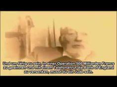 Roger Dommergue: Die Judenfrage, eine Erklärung 1/3