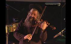 Música Judía: Daniel Ahaviel - El violinista en el tejado