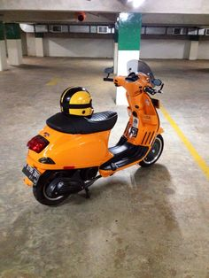 Vespa S 150 ie. Easy ride and dependable
