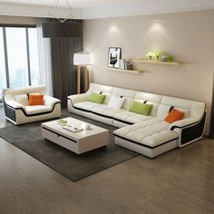 The Most Comfortable Sofas - Architecture & Design