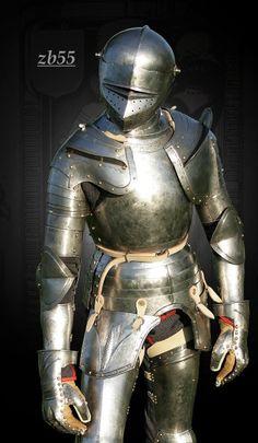 Armor 15th century
