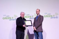TribLocal: Lombard and Villa Park: Divine Mercy Polish Mission Church awarded for Excellence in Green Fundraising (Internal link: http://www.usagain.com/divine-mercy-green-t-award)