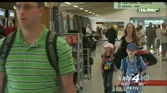 Spokane travelers react to San Francisco crash