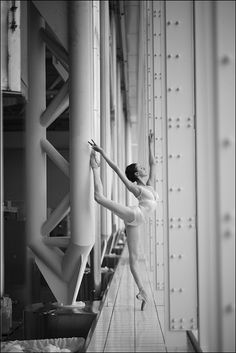Follow the Ballerina Project on Instagram.  http://instagram.com/ballerinaproject_/ https://instagram.com/katieboren1/ https://www.instagram.com/WolfordFashion/