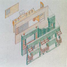 Morphosis. GA Houses. 9 1981: 153