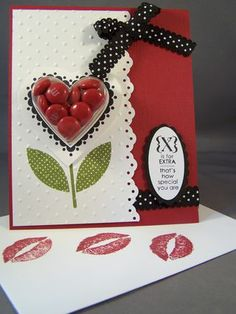 October 15, 2011 Stamping Country:  Stampin' Up!
