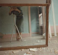 Francesca Woodman, Untitled, New York, 1979–80