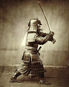 dia do samurai