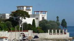 Image result for la villa kerylos