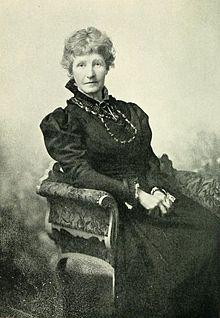 Helen Allingham, Helen Allingham RWS (née Helen Mary Elizabeth Paterson; 26 September 1848 – 28 September 1926) was an English watercolour painter and illustrator of the Victorian era.