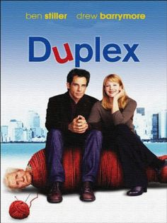 Movie review of Duplex, a romantic comedy starring Drew Barrymore and Ben Stiller.