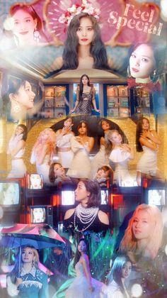 ( MV 2019 Wallpaper lockscreen HD Fondo de pantalla HD iPhone and Mv Nayeon, South Korean Girls, Korean Girl Groups, K Pop, Lockscreen Hd, Twice Group, Twice Album, Fandom Kpop, Twice Fanart