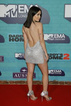 Lali Esposito Photos - Lali Esposito attends the MTV EMAs 2017 held at The SSE Arena, Wembley on November 12, 2017 in London, England. - MTV EMAs 2017 - Red Carpet Arrivals