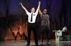 'The Book of Mormon' musical is an equal-opportunity offender