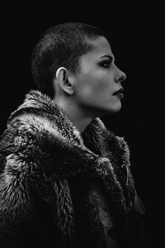 Her dark voice and her passion are what makes her music different from all the rest. Her radical emotionalism and the abyss-deep soul that she brings to her songs seems to turn her innermost sef inside out. She is 24-years-old, but you perceive that she has already lived a whole life: Kovacs